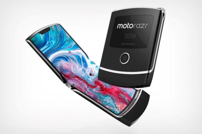 Motorola Looks To Redesigned Foldable Razr Phones To Bolster Its Fortunes, Aims Launch Before 2019 End - Swarajya thumbnail