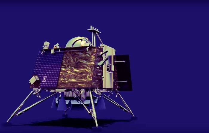 Chandrayaan-2: Six Phases That Vikram, The Lander, Will Go Through To Land On The Moon