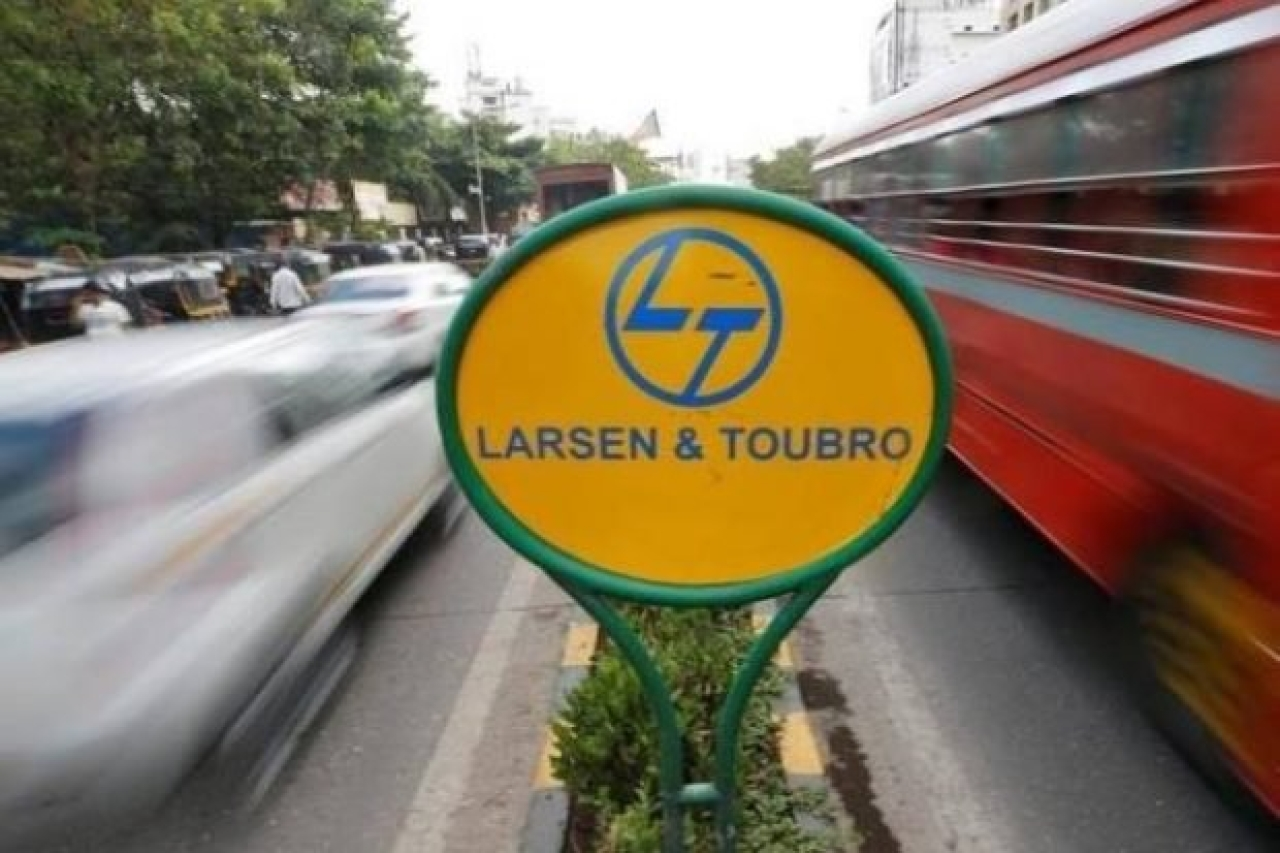 L&T Construction Bags Major Contract From CIDCO To Construct Residential Projects Under PMAY In Navi Mumbai