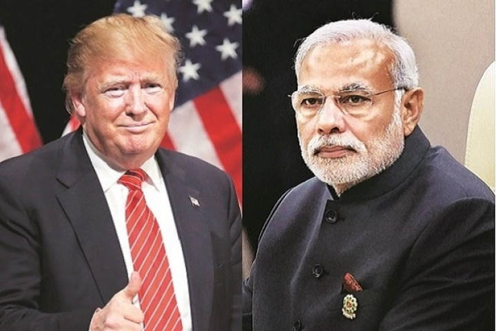 Days After US Killing Iranian Commander, Modi Speaks With Trump Extending Support In Areas Of Mutual Interest