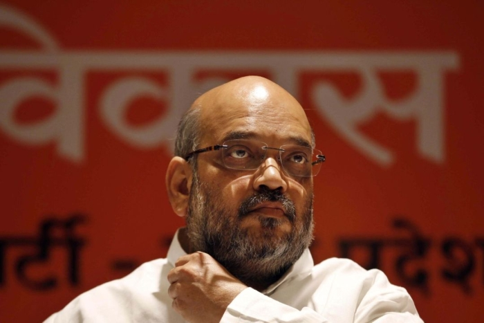 'Not A Single Person Has Died In Police Firing Since 5 August In J&K': Union Home Minister Amit Shah