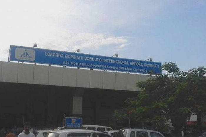 Assam: New 'Sustainable' Terminal Of International Airport Near Guwahati To Be Completed By 2021