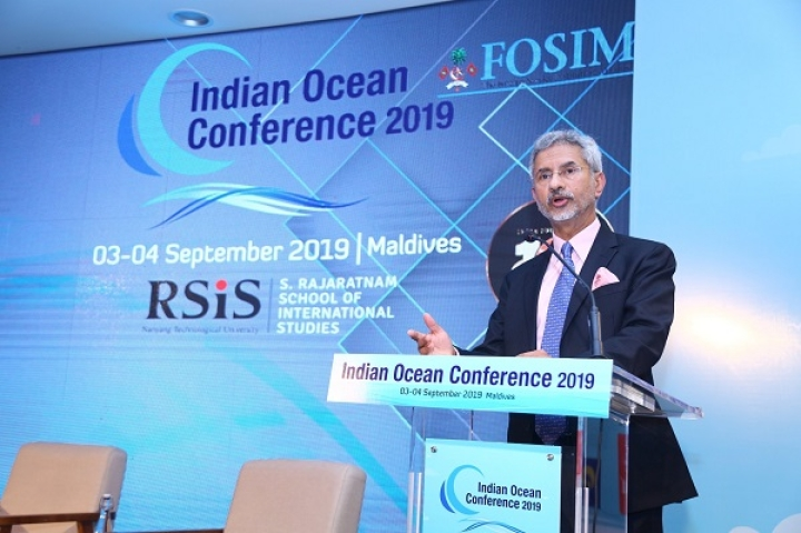 IOC 2019: Bringing Back Indian Ocean In Strategic Consciousness