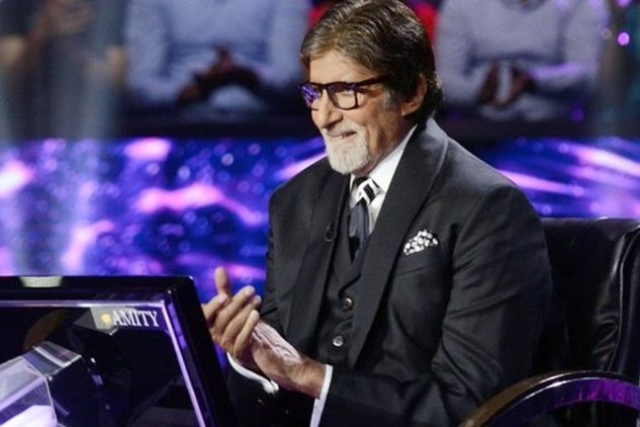 The Crore Of The Matter: How The Rupert Murdoch-Amitabh Bachchan Magic Made India 'See Star'