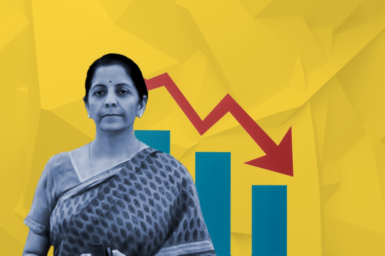 Finance Minister Nirmala Sitharaman should now focus on revival of growth.