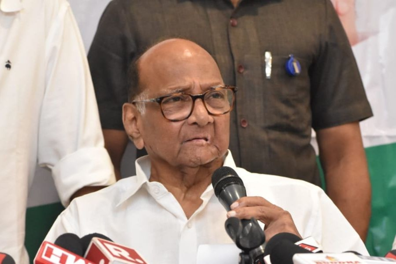 Sharad Pawar To Appear Before ED In Rs 25,000 Crore MSCB Scam On Friday, Says Prepared For Any 'Hospitality' He Receives