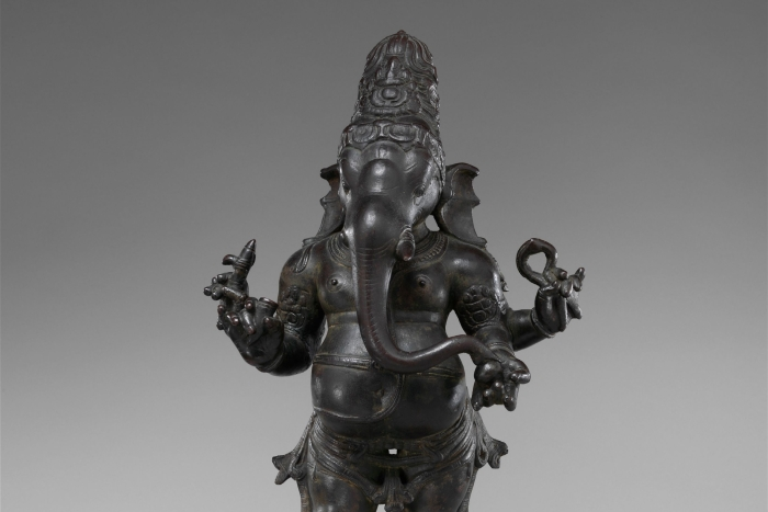 Ganesha: A Mystery To Colonialists, A Celebration For Indic Seeker
