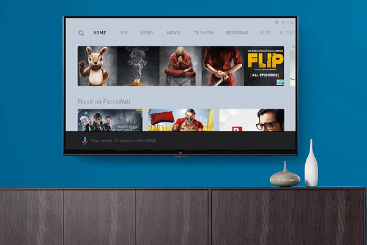 Xiaomi Takes The Fight To OnePlus: Launches New Smart TV Range Ahead Of OnePlus TV Launch