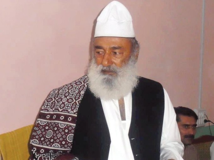 Pakistan's Mian Mithoo: Muslim Cleric Behind Ghotki Riots Is Notorious For Abduction, Forced Conversion Of Hindu Girls