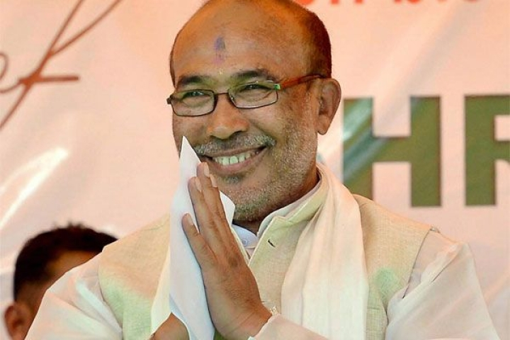 Manipur In Favour Of Implementing NRC, To Approach Centre For The Exercise: State CM N Biren Singh