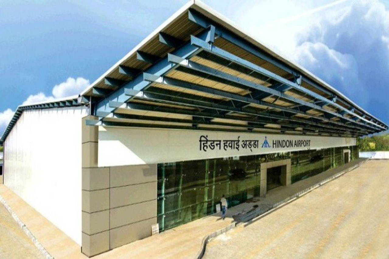 Delhi-NCR: Ghaziabad's Hindon Airport Likely To Begin Commercial Flight Operations From October