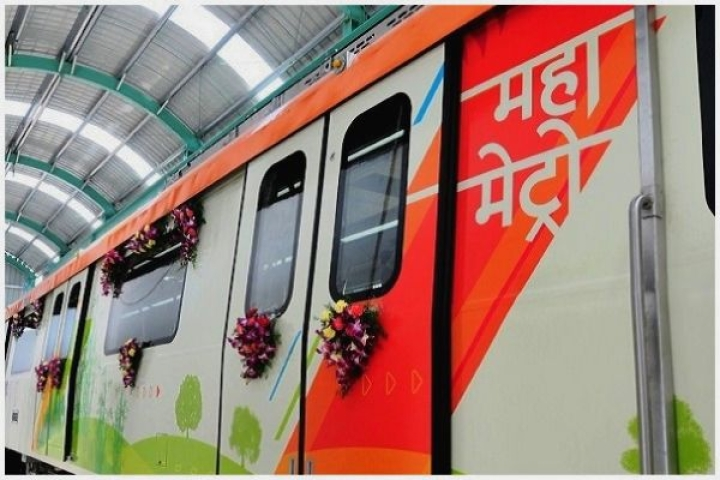 Metro Rail Projects: Eight Tier-II Cities On Target
