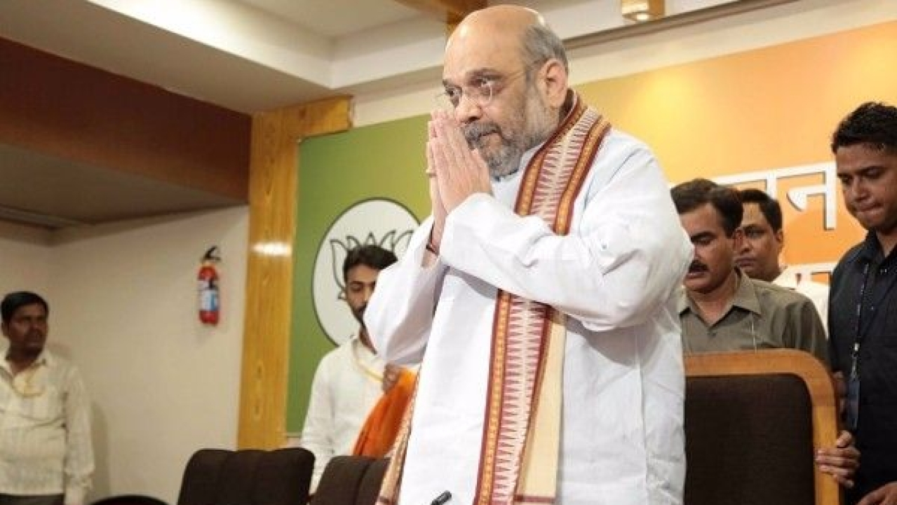 Home Minister Amit Shah To Meet With Political Parties, Civil Society Groups On Friday To Discuss Proposed Draft CAB