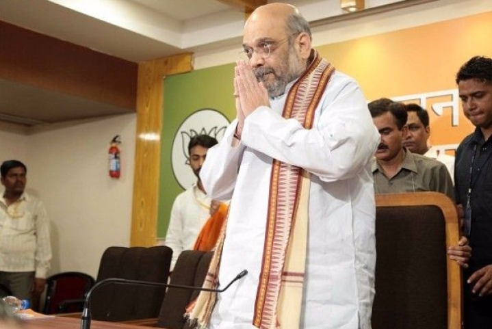 Setting Stage For National Population Register, HM Amit Shah Says Census 2021 Will Be 'Digital'