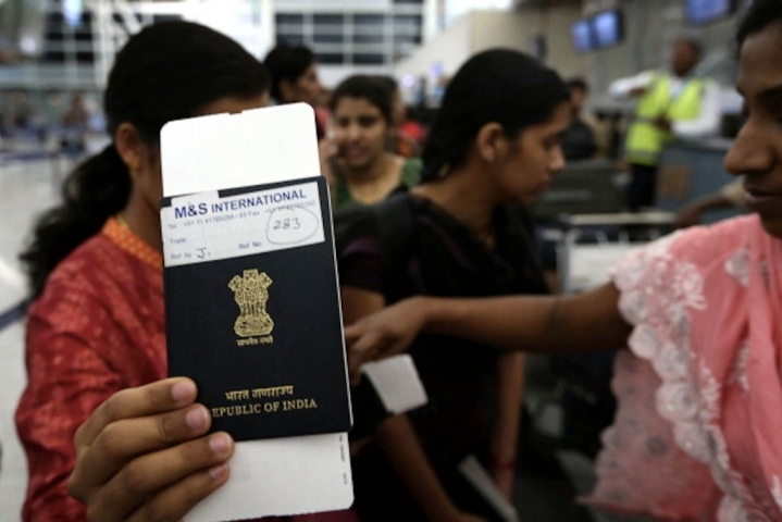 India To Roll Out Chip-Enabled E-Passports To Prevent Misuse, Enhance Security