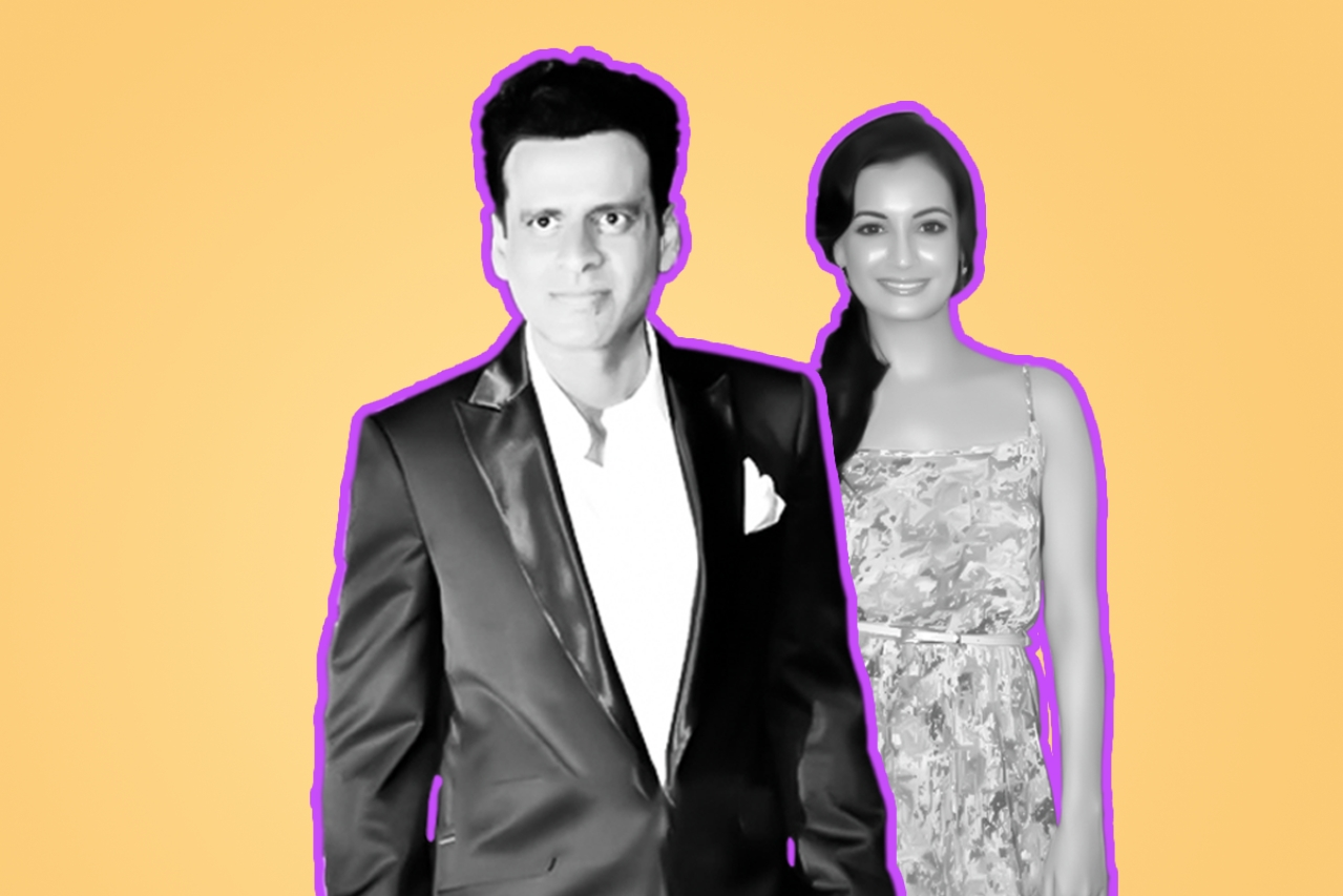 Actors Manoj Bajpai and Dia Mirza have been trying to garner support against the Metro shed on social media.