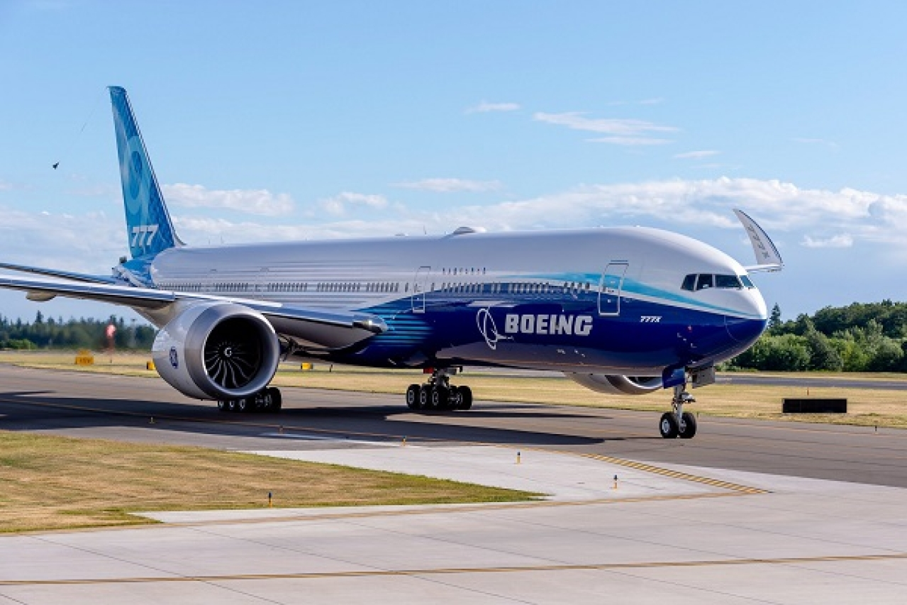 First 737 MAX Now 777X: As Boeing's Woes Continue, Here's