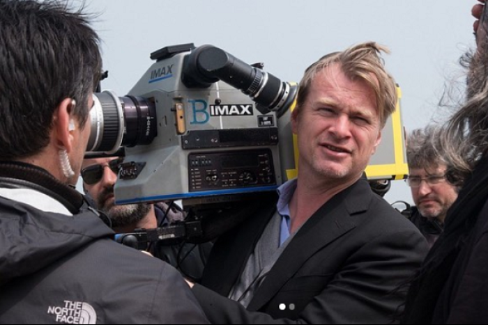 Christopher Nolan Films For New Movie 'Tenet' In Mumbai; Scenes Shot At Gateway Of India And Other Famous Locations