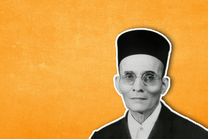 Don't Use Savarkar In Your Agenda To Vilify Gau-Rakshaks; He Was An Advocate Of Cow Protection
