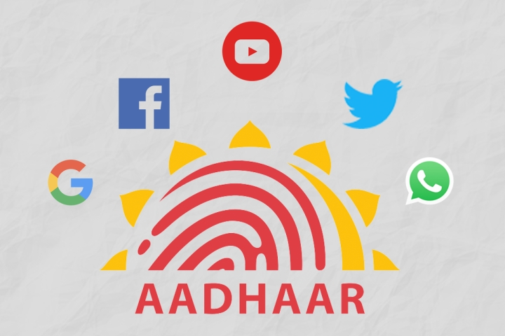 Question At Heart Of TN's 'WhatsApp Traceability Case': Are You Endangering National Security If You Don't Link Your Social Media Account With Aadhaar?