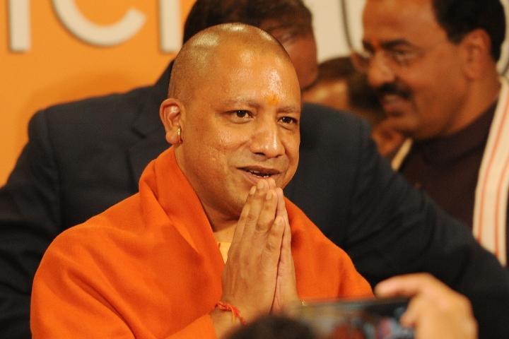 UP: Yogi  Cabinet Announces New Agriculture Export Promotion Policy To Double Exports By 2024