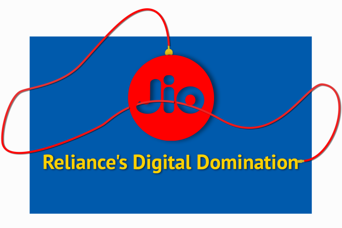 How Reliance Can Own The Next Decade On The Back Of Its Mighty Digital Ambitions