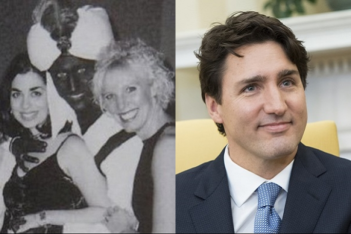 Precipitous Fall In Approval Numbers, Canadian PM Trudeau's Re-Election In Jeopardy After Blackface Photo Scandal