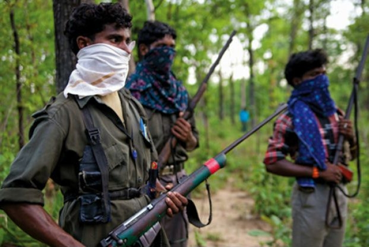 'Muslim Extremist Outfits Are Backing Maoists In Kerala': Claims CPI (M) Leader