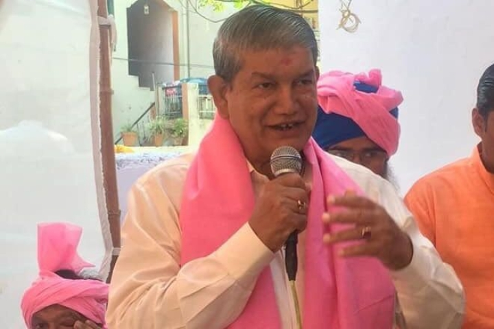 Under Investigation For Buying Support Of MLAs, CBI Files Case Against Former Uttarakhand CM Harish Rawat