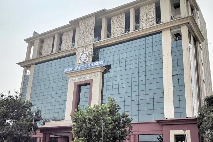 Islamic State Kerala-Tamil Nadu Module: NIA Chargesheets Mastermind Azarudeen For Propagating ISIS Ideology