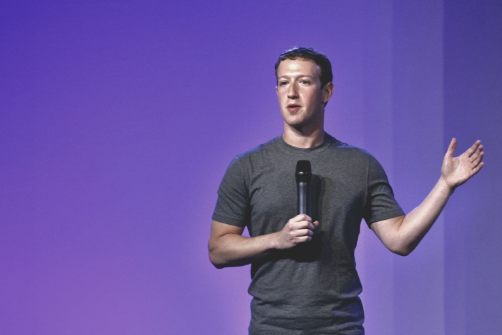 With Over 400 Million Users In Country, Mark Zuckerberg Says Whatsapp Pay To Soon Be Launched Across India