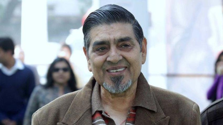 1984 Anti-Sikh Riot Accused Jagdish Tytler Attends Congress' 'Symbolic Protest' Led By Priyanka Vadra