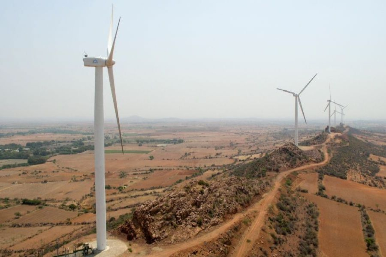 Powered By India And China, Asia Set to Become Global Leader In Wind Energy Production By 2050: Report