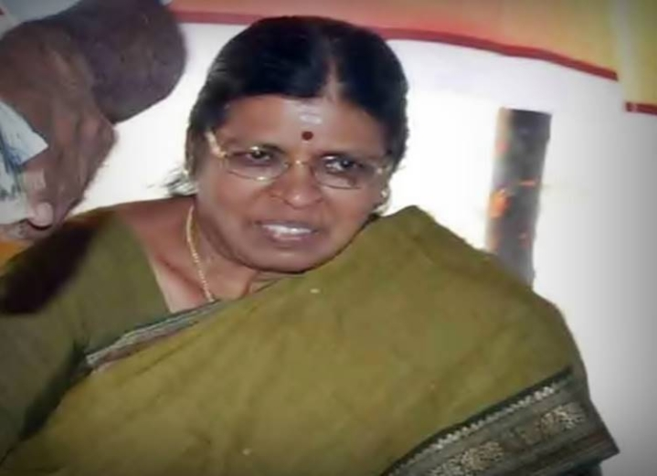 DMK Lady Functionary Arrested Over The Gruesome Murder Of Former Tirunelveli  Mayor And Senior DMK Leader Uma Maheswari
