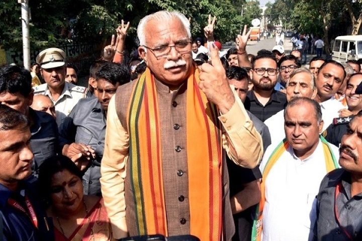 Why CM Khattar Almost Lost Haryana