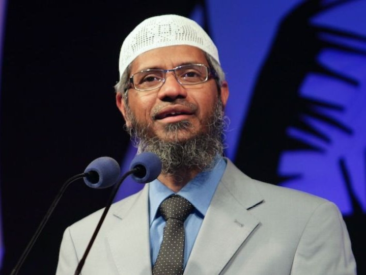 Radical Islamic Preacher Courted By Congress Who Inspired Youths To Join ISIS: Here's All To Know About Zakir Naik