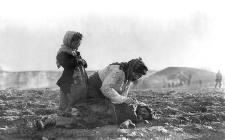 US House Of Representatives Votes Overwhelmingly To Recognise Armenian Genocide In Turkey