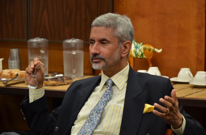 The Jaishankar Doctrine: How India And The West Can Reach A New Compact
