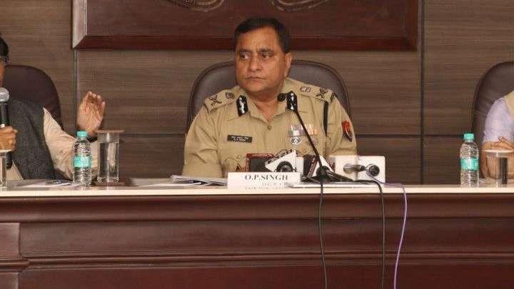 UP DGP Seeks Ban On Radical Islamist Outfit Popular Front Of India After Anti-CAA Violence In State