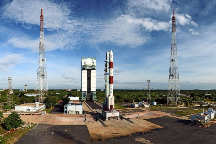 ISRO To Launch India's Latest Spy Satellite RISAT-2BR1 Along With 9 Foreign Satellites On 11 December