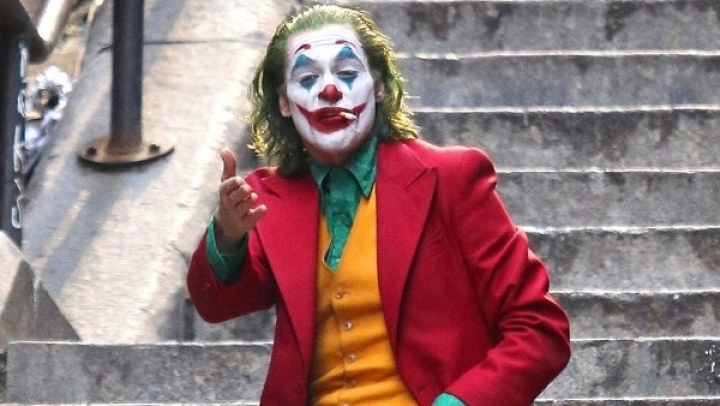 "Paris: Joker Screening Stopped After Audience Member Shouts ""Allahu-Akbar"""