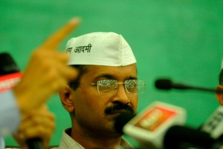 To Counter BJP, Kejriwal-Led AAP Promises To Start 'Deshbhakti' Curriculum In Delhi Manifesto