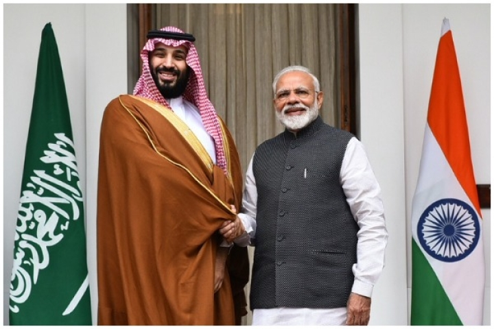 Riyadh Visit: Where Saudi Arabia Figures In Modi's Foreign Policy