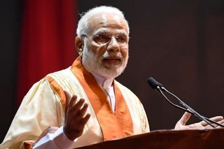 PM Modi Thanks Privates For Contribution To Swachh Bharat: Praises Efforts By Tata Group, Reliance Among Others