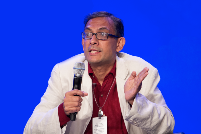 Nobel Laureate Abhijit Banerjee Favours Cutting Government Equity In Public Sector Banks To Below 51 Per Cent