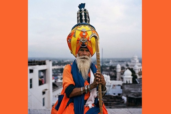 Ram Janmabhoomi: Here's All About Nihang Sikhs Who Performed Ram-Nam Havan Inside Babri-Structure In 1858