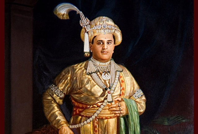 The Musical Genius That Was Maharajah Jaya Chamaraja Wadiyar