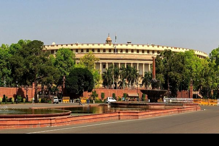 Redevelopment Of Parliament Building: Ahmedabad-Based Firm Selected As Architectural Consultant For The Project