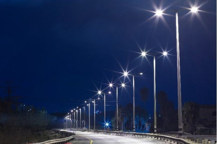 One Crore LED Streetlights Installed Across India Under Programme Launched By Modi Government In 2015