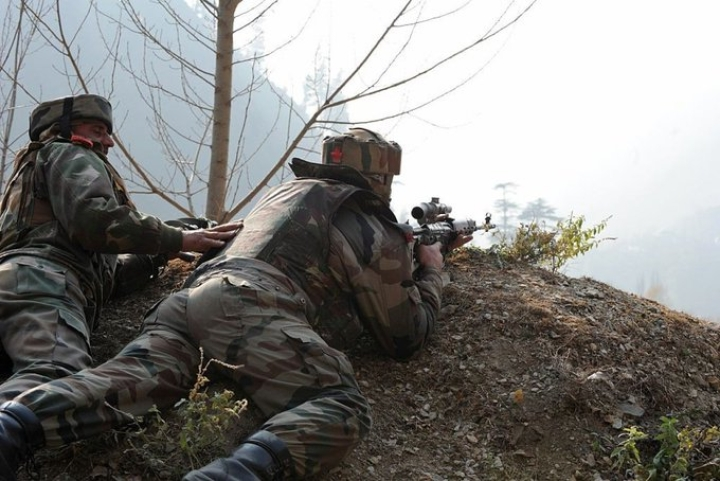 Explained: What It Takes To Guard The LOC Against Infiltration Bids By Pakistan Backed Terrorists